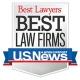 Best Lawyers® Best Law Firms