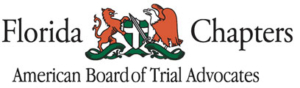 Florida Chapters of the American Board of Trial Advocates