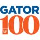 University of Florida Gator100 Honoree