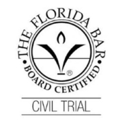 The Florida Bar - Board Certified - Civil Trial Law